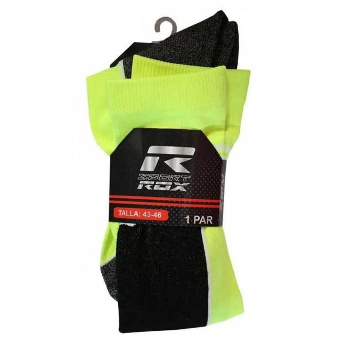 [해외]ROX R-Running 6138059851 Yellow Fluor