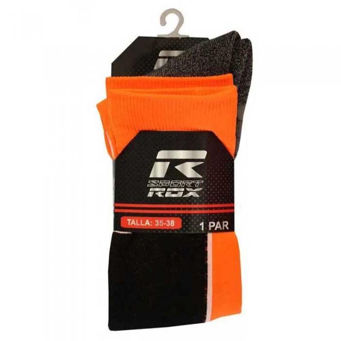 [해외]ROX R-Running 6138059852 Orange Fluor