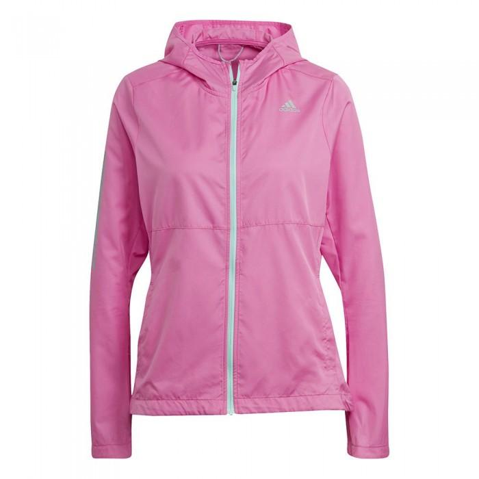 [해외]아디다스 Own the Run 6137926180 Screaming Pink