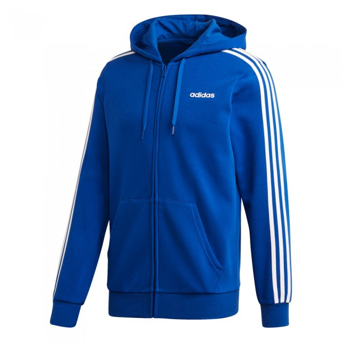 [해외]아디다스 Essentials 3 Stripes 6137666487 Team Royal Blue / White