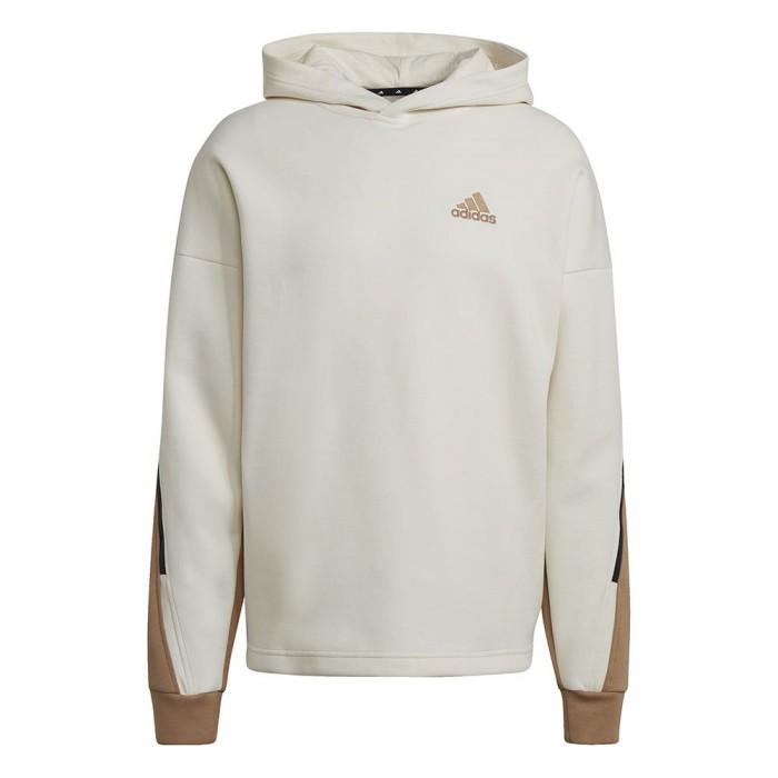 [해외]아디다스 Sportswear Recycled Cotton 6137927297 Non-Dyed / Cardboard