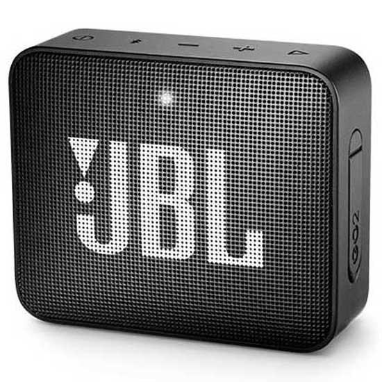 [해외]JBL Go 2 BT 14137108541 Black