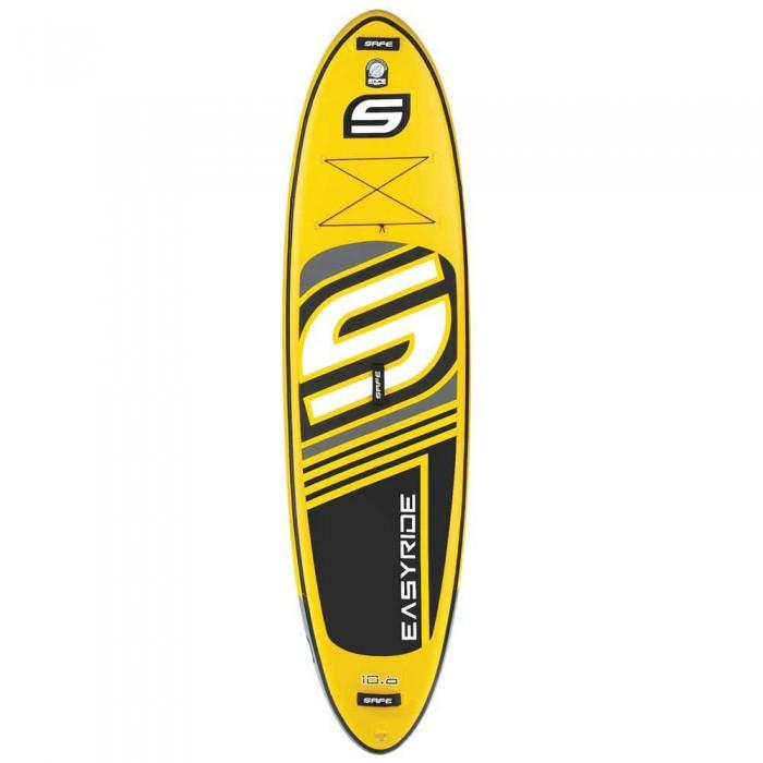 [해외]SAFE WATERMAN Easy Ride 10´6 14138035029 Yellow