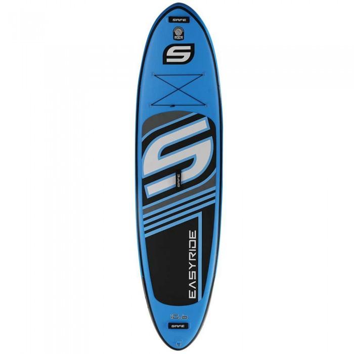 [해외]SAFE WATERMAN Easy Ride 10´6 14138035030 Blue