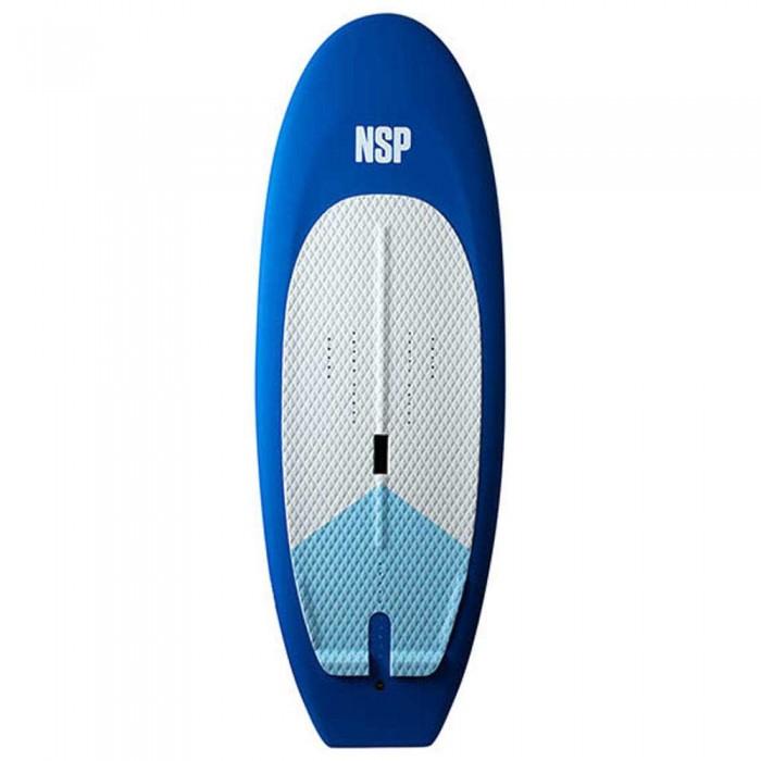 [해외]NSP SUP Foil 6´6´´ 14138050443 Blue