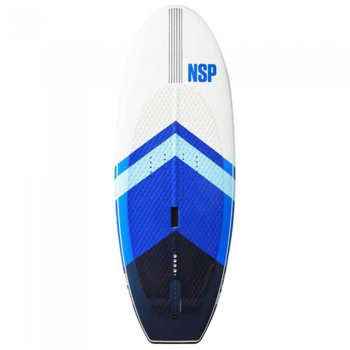 [해외]NSP SUP Foil Pro 6´6´´ 14138050449 Blue / White
