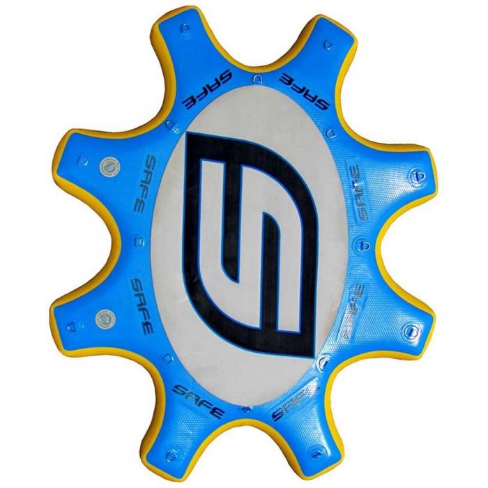 [해외]SAFE WATERMAN Starfit 14138035051 Light Blue / Yellow