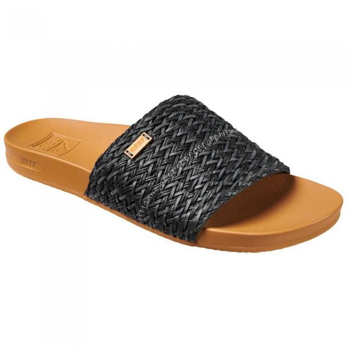 [해외]리프 Cushion Scout Braids 14137960270 Black / Tan
