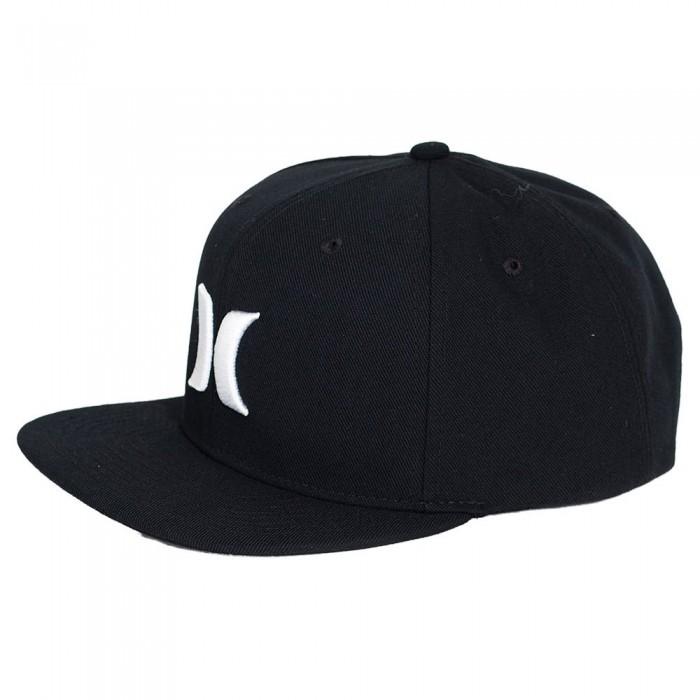 [해외]헐리 H2O Dri-Fit Icon 14137965819 Black / White