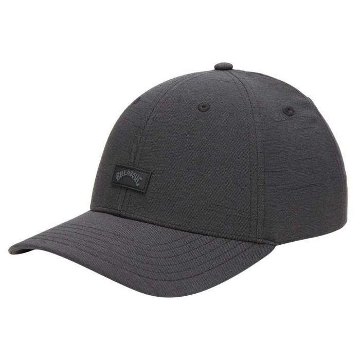 [해외]빌라봉 Surftrek Snapback 14138040379 Black