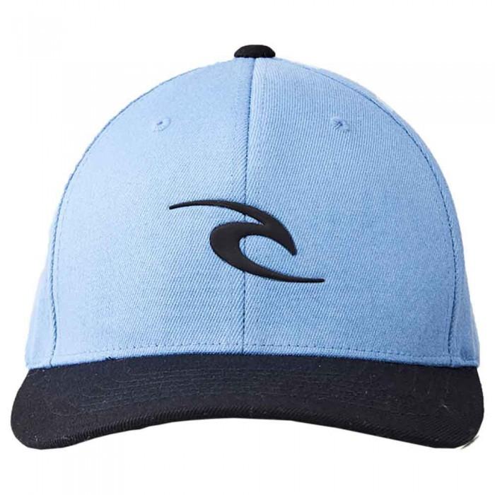 [해외]립컬 Tepan Weld Flexfit 14138044778 Dusty Blue