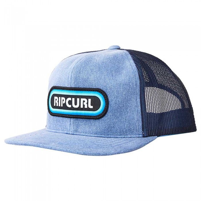 [해외]립컬 Surf Revival Trucker 14138044799 Blue