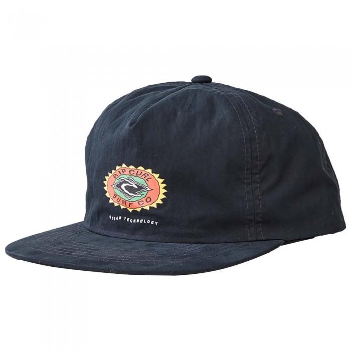 [해외]립컬 Fade Out Sun Sanpback 14138044804 Washed Black