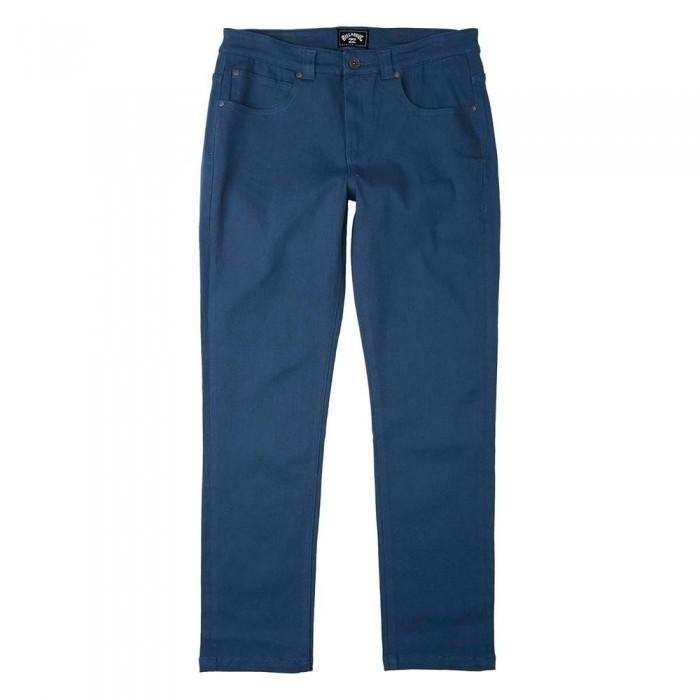 [해외]빌라봉 73 Jean 14137674158 Denim Blue