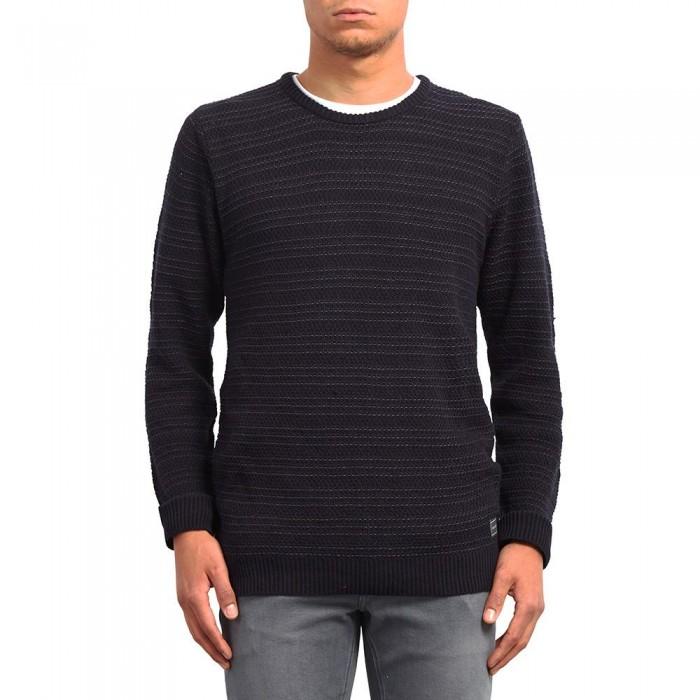 [해외]볼컴 New Stone Sweater 14136909874 Navy