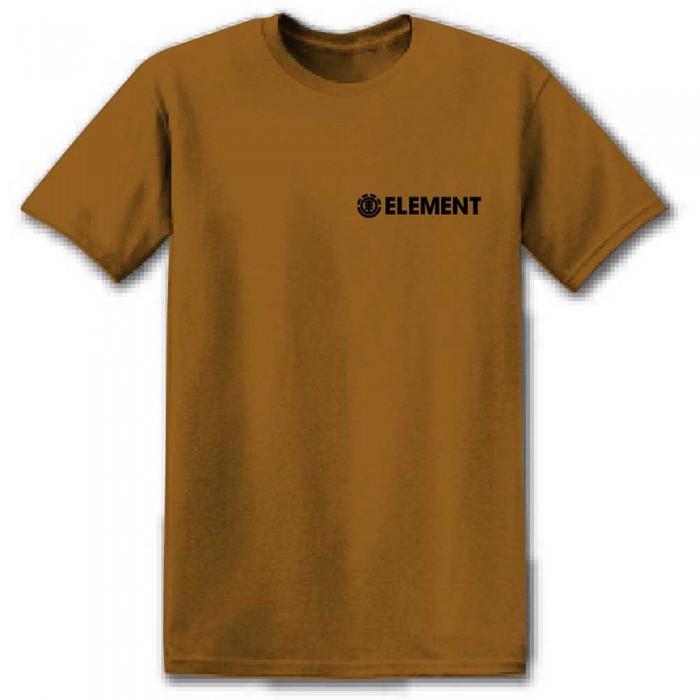 [해외]엘레먼트 Blazin Chest 14137781376 Gold Brown