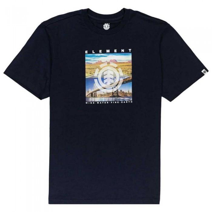 [해외]엘레먼트 Peoria 14137781426 Eclipse Navy