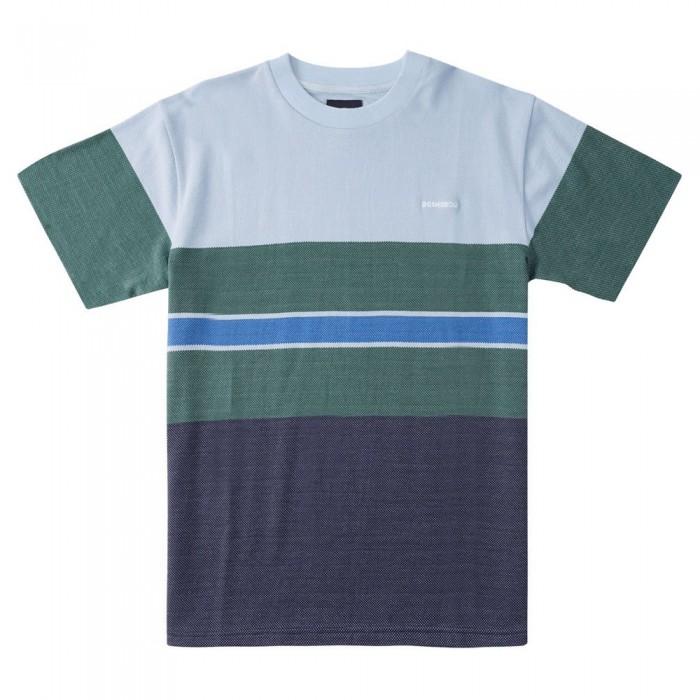 [해외]DC슈즈 Rally Stripe 14137911783 Dark Green Block Stripe