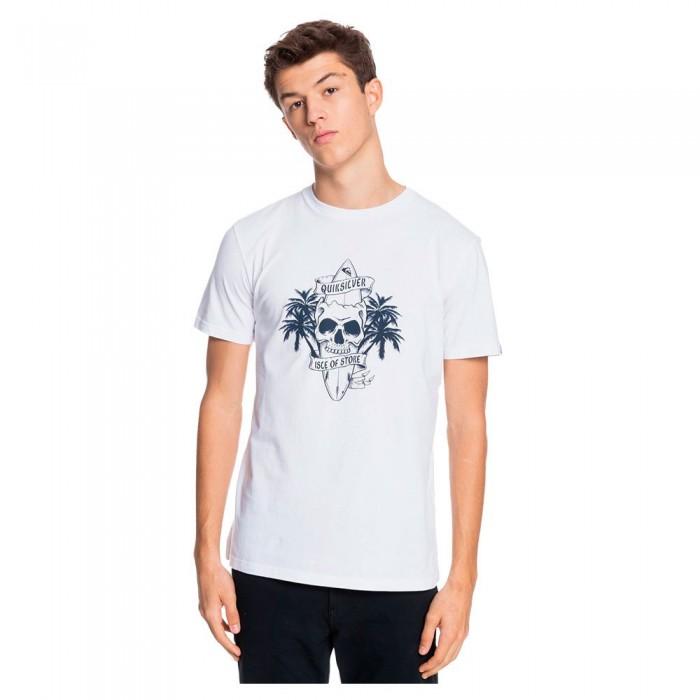 [해외]퀵실버 Night Surfer 14137986634 White