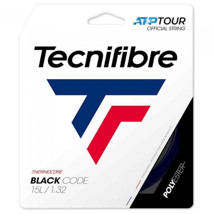 [해외]테크니화이버 Black Code 12 m 12138059966 Black