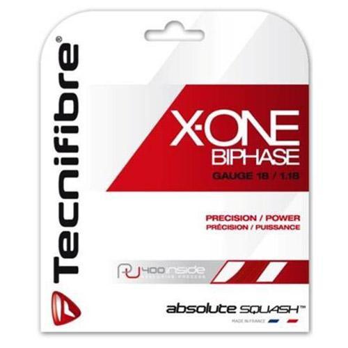 [해외]테크니화이버 X One Biphase 10 m 1253568 Red