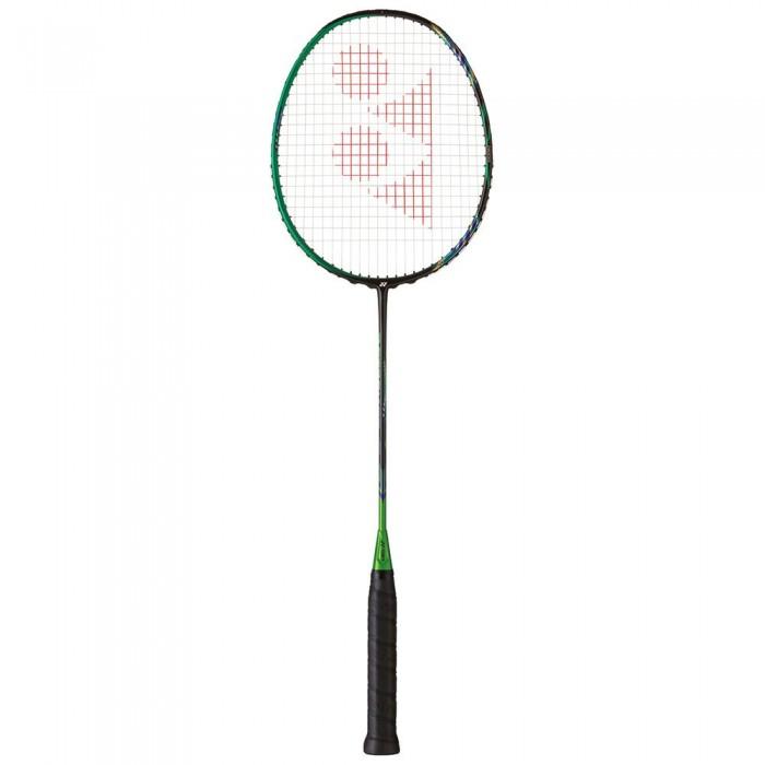 [해외]YONEX Astrox 99 Lee Chong Wei Unstrung Badminton Racket 12137714576 Green / Purple