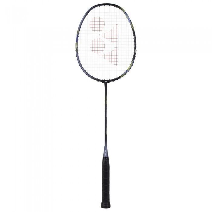 [해외]YONEX Astrox 22 F Badminton Racket 12138063405 Black / Lime