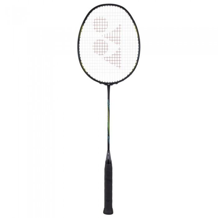 [해외]YONEX Nanoflare 500 Badminton Racket 12138063418 Matte Black