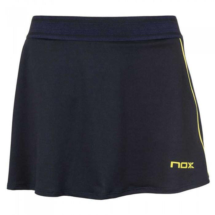 [해외]NOX Pro Skirt 12138014553 Blue / Lime