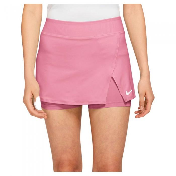 [해외]나이키 Court Victory 12138030600 Elemental Pink / White