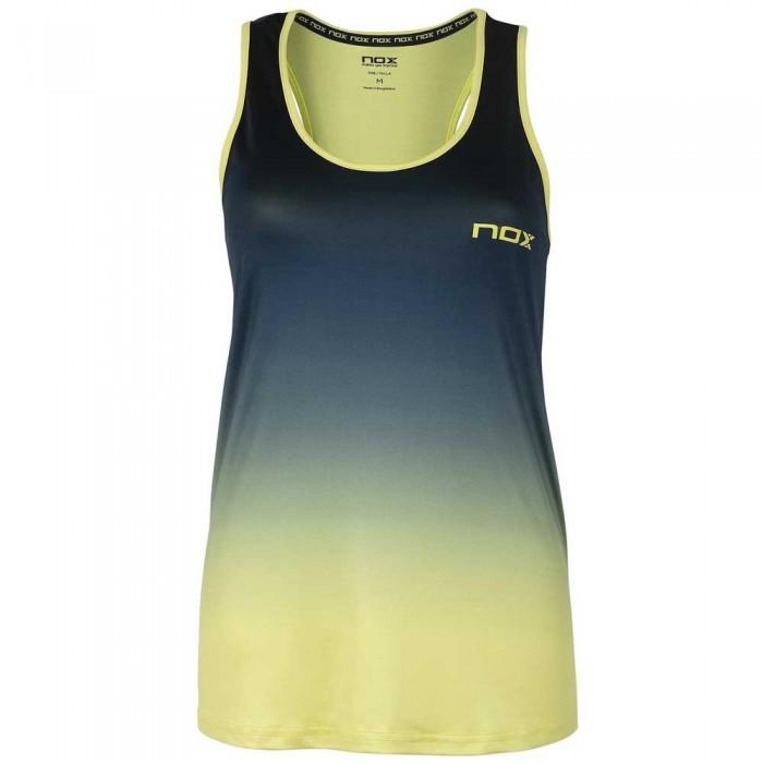 [해외]NOX Pro Sleeveless T-Shirt 12138014552 Blue / Lime