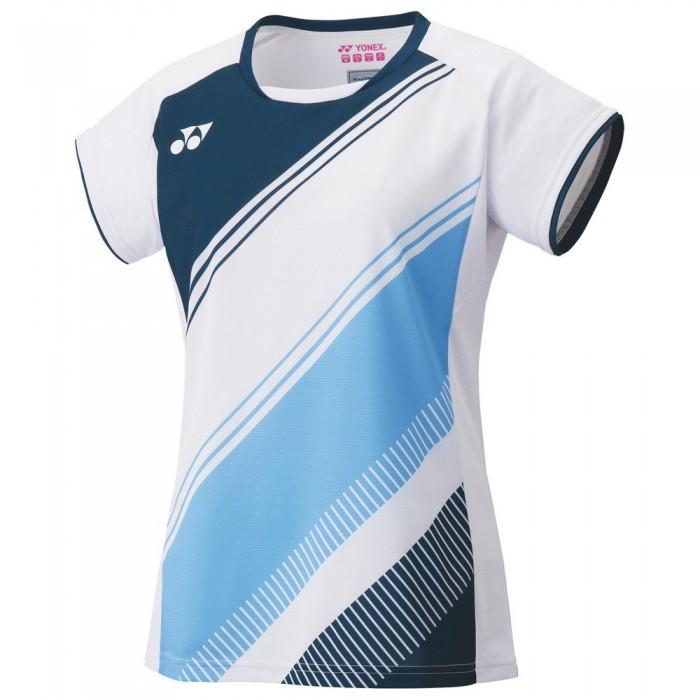 [해외]YONEX French National Team 12138063457 White