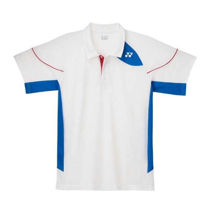 [해외]YONEX Team M1450ex Short Sleeve Polo Shirt 121296326
