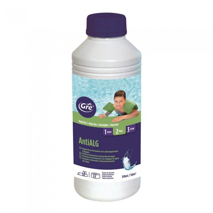 [해외]GRE POOLS Concentrated Anti Algae Liquid 6136458792