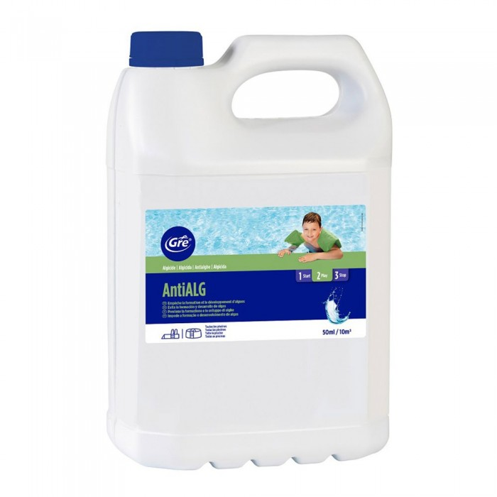[해외]GRE POOLS Concetrated Anti Algae Liquid 6136458793