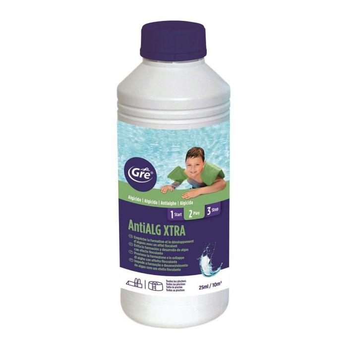 [해외]GRE POOLS Extra Anti Algae Liquid 6136458795