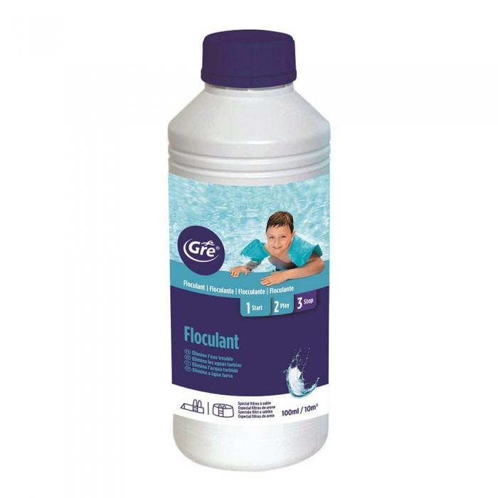 [해외]GRE POOLS Liquid Flocculant 6136458797