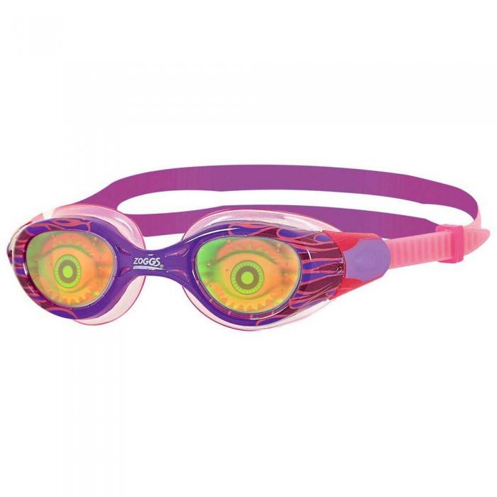 [해외]조그스 Sea Demon Junior 6137327407 Purple / Pink / Hologram