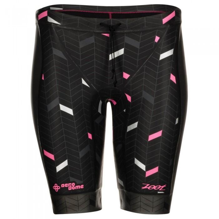 [해외]ZOOT Wahini Buoyancy 6136503278 Black / High Viz Pink