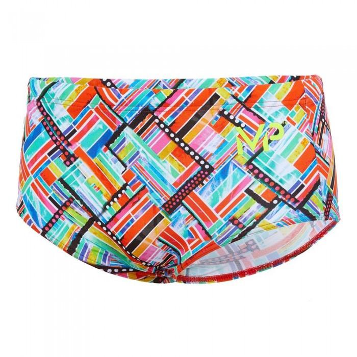 [해외]펠프스 Subway Brief 6136782235 Multicolour