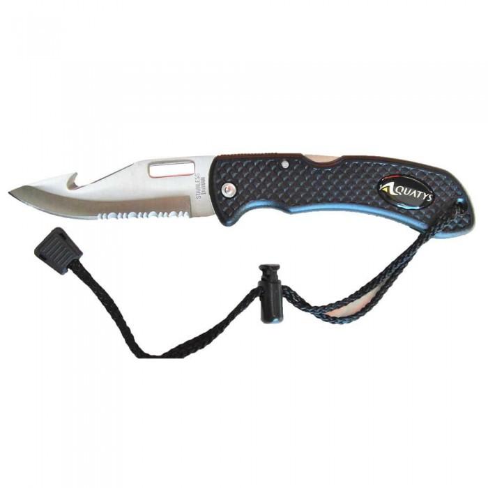 [해외]AQUATYS BC Knife 10138059119 Black