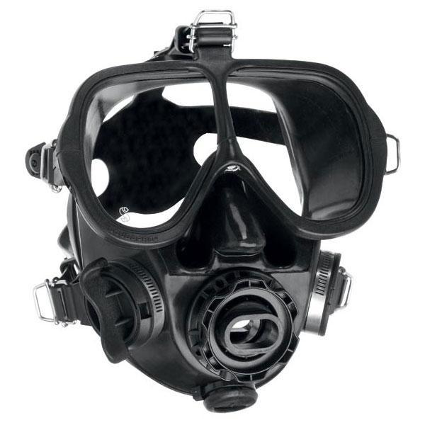[해외]스쿠바프로 Snorkelling Mask 10164 Black