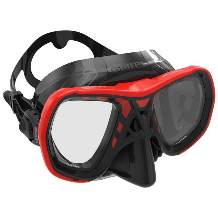 [해외]마레스 Spyder 10137923680 Red / Black