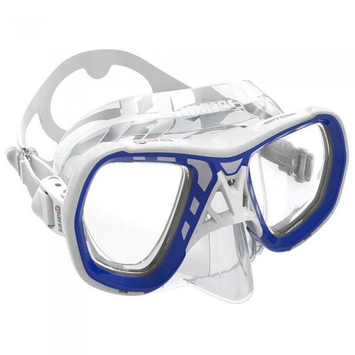 [해외]마레스 Spyder 10137923681 White / Blue / Clear