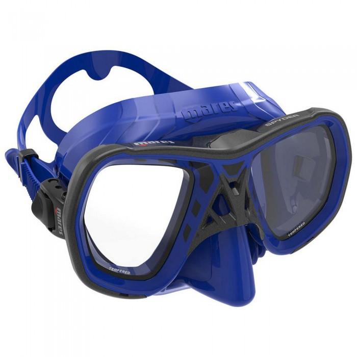 [해외]마레스 Spyder 10137923738 Black / Blue