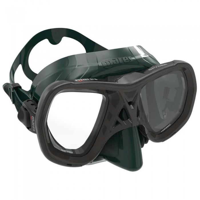 [해외]마레스 Spyder 10137923740 Brown / Black / Green