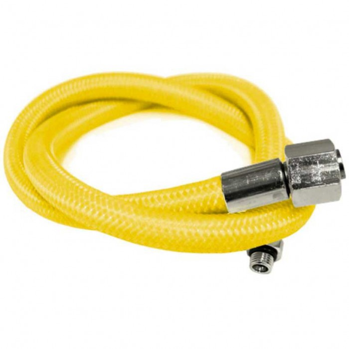 [해외]MIFLEX Regulator Hose Xtreme F M 105746 Dark Yellow