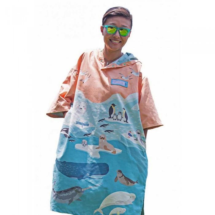 [해외]OCEANARIUM Artic 10138063735 Multicolour