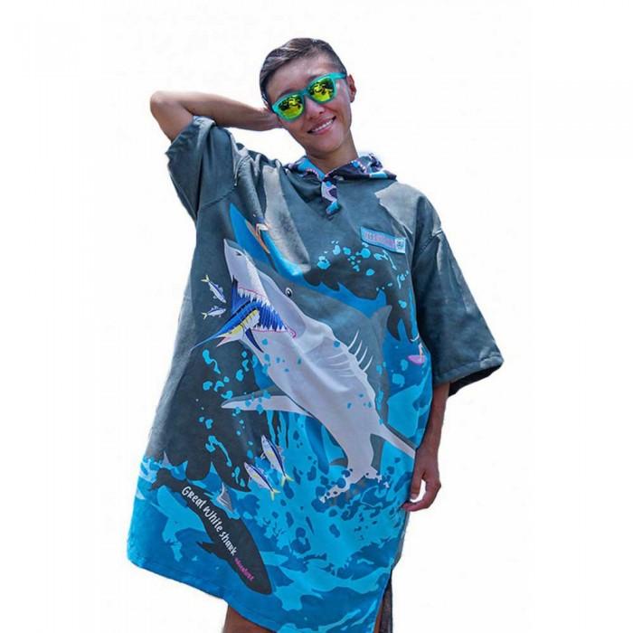 [해외]OCEANARIUM Great White Shark 10138063736 Multicolour