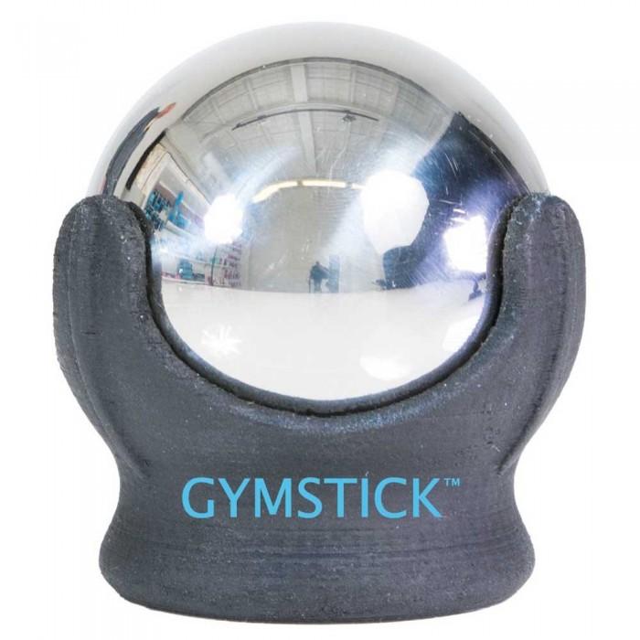 [해외]GYMSTICK Active Cold Recovery Ball 7137685889 Chrome